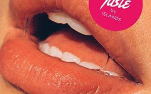 Islands : Taste