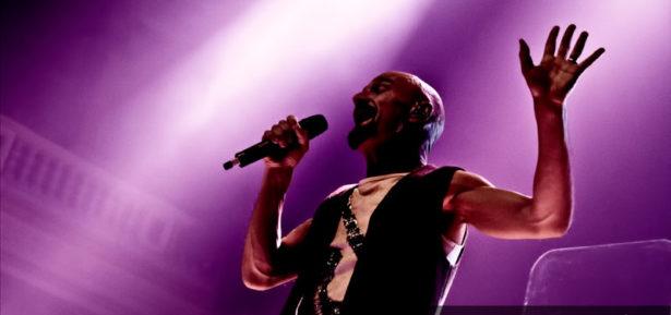 James : Live