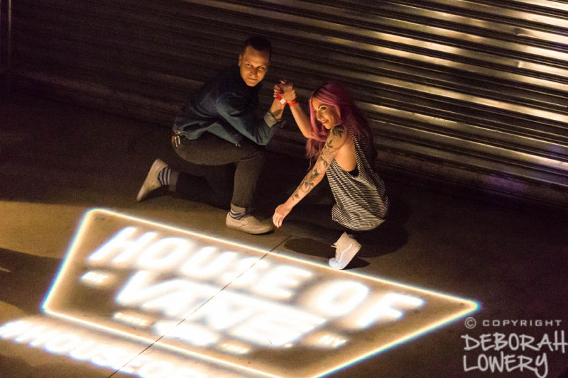 House of Vans : Live