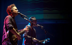 M. Ward Concert Photo Gallery