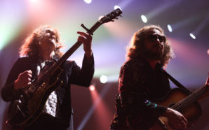My Morning Jacket Concert Photo Gallery