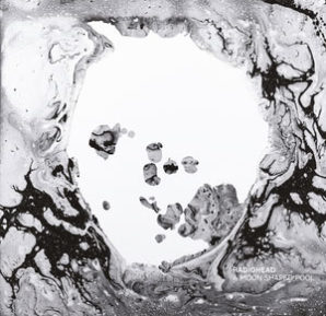 Radiohead : A Moon Shaped Pool