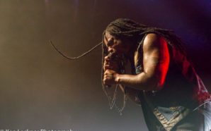 Sevendust Concert Photo Gallery
