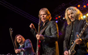 Styx Concert Photo Gallery