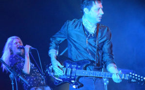 The Kills – Live & Sponsored