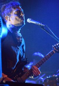 Jamie Hince