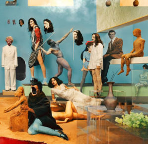 Yeasayer : Amen & Goodbye
