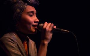 Yuna Concert Photo Gallery