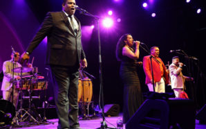 ¡Cubanismo! BRIC Concert Photo Gallery