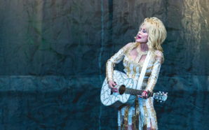Dolly Parton Concert Photo Gallery