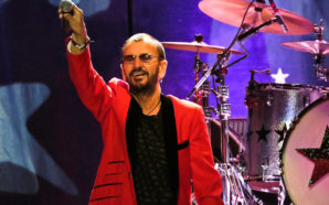 Ringo Starr & His All-Starr Band – Live