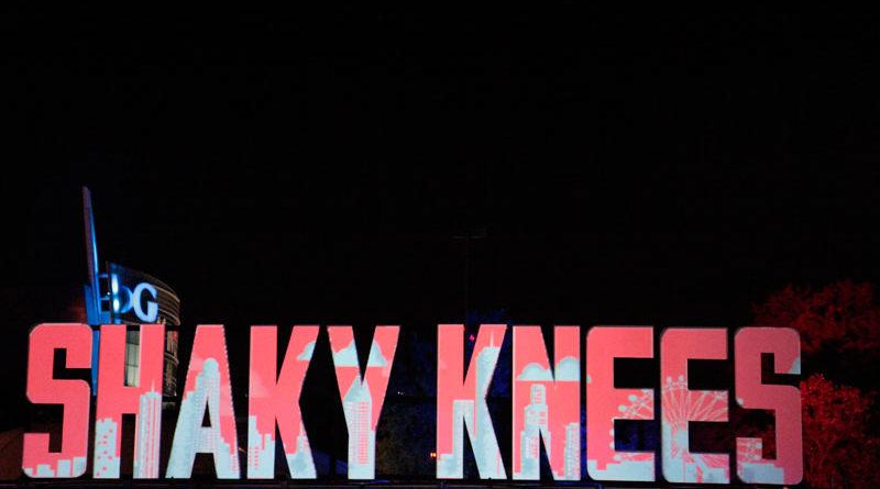 Shaky Knees 2016 Recap