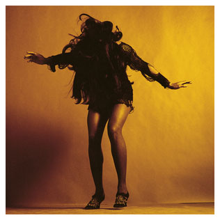 The Last Shadow Puppets : Everything You've Come To Expect