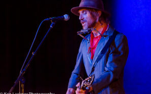 Todd Snider Concert Photo Gallery