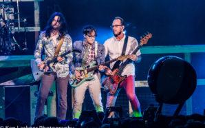 Weezer Atlanta Concert Photo Gallery