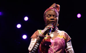 Angelique Kidjo BRIC Concert Photo Gallery