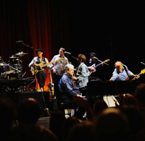 Brian Wilson: Pet Sounds at the Kauffman Center for Performing Arts in Kansas City, MO (Chase Castor)