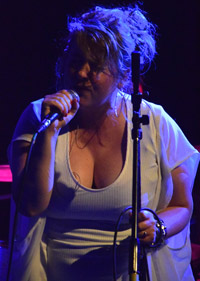 Amy Milan