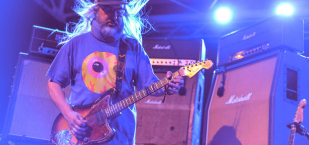 Dinosaur Jr : Live at House of Vans