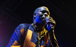 Femi Kuti BRIC Concert Photo Gallery