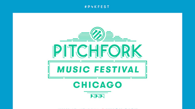 Pitchfork Festival 2019 Preview