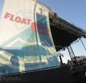 The Atmosphere at Float Fest 2016 in Martindale, Texas July 16-17.