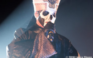 Ghost Seven Flags Concert Photo Gallery
