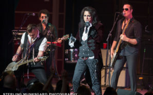 Hollywood Vampires Concert Photo Gallery