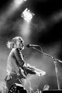 Radiohead - by Cambria Harkey