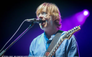 Phish San Francisco Concert Photo Gallery