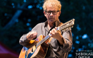 The Feelies Central Park Concert Photo Gallery
