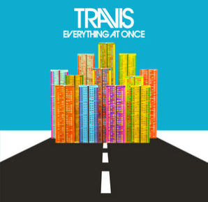Travis : Everything At Once