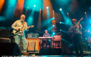 Widespread Panic Concert Photo Gallery