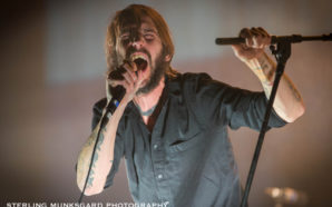 Band of Horses Concert Photo Gallery