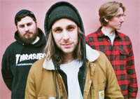 "Black Foxxes – ""Whatever Lets You Cope"""