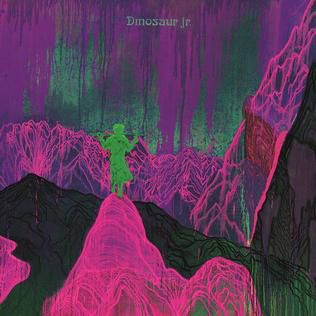 Dinosaur Jr : Give a Glimpse of What Yer Not