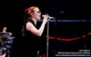 Jess Glynne : Live