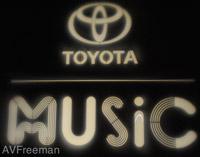 Toyota Music
