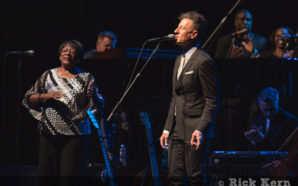 Lyle Lovett Austin Concert Photo Gallery