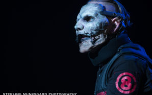 Slipknot California Concert Photo Gallery