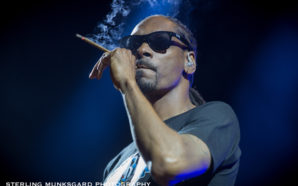 Snoop Dogg Concert Photo Gallery