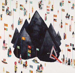 Young the Giant - Home of the Stange