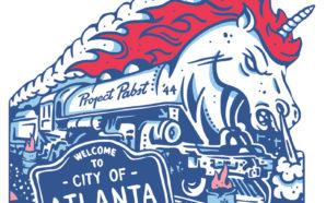 Project Pabst Atlanta