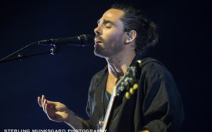 Local Natives Concert Photo Gallery