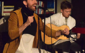 Michael Blume Concert Photo Gallery
