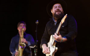 Nathaniel Rateliff Concert Photo Gallery