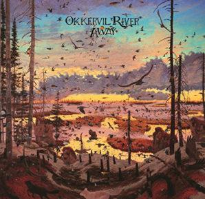 Okkervil River : Away