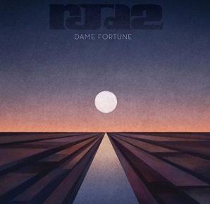 RJD2 : Dame Fortune