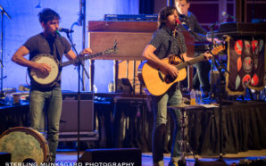 The Avett Brothers Concert Photo Gallery