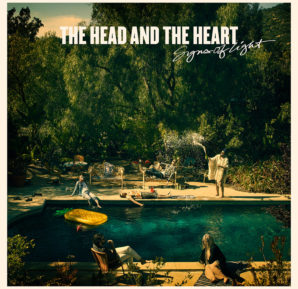 The Head and The Heart : Signs of Light